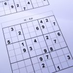 2 Puzzles Per Page – Free Sudoku Puzzles | Easy Sudoku Printable 2 Per Page