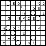 2×2 Sudoku Puzzles – Orek | Printable Sudoku 2X2