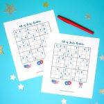 4Th Of July Printable Sudoku Puzzles + Logic Puzzle   Happiness Is | Printable Sudoku Of The Day
