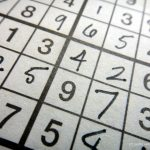 6 Puzzles Per Page – Free Sudoku Puzzles | Printable Sudoku 9 Per Page