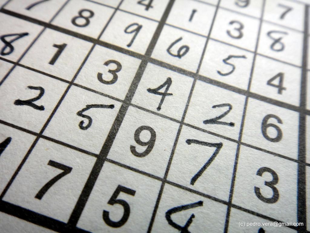 6 Puzzles Per Page – Free Sudoku Puzzles | Printable Sudoku 9 Per Page