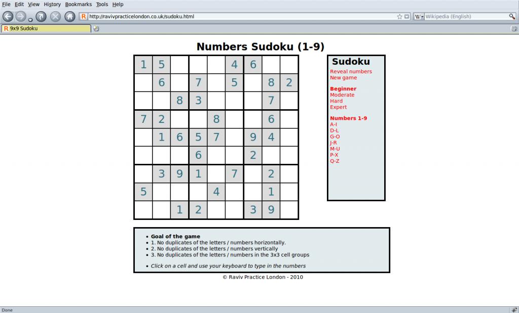 8 Best Photos Of Binary Puzzles Printable - Sudoku Puzzle Large | Printable Binary Sudoku