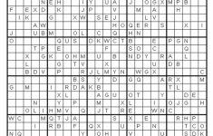 Printable Sudoku Monster