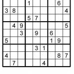 A Fun Sudoku Puzzle | Etsy | Free Printable Kingdom Sudoku