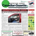Almontecarletonplace010418Metroland East   Almonte Carleton | Printable Sudoku In The Cedar Rapids Gazette