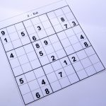 Archive Evil Puzzles – Free Sudoku Puzzles | Free Printable Sudoku Evil