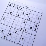 Archive Hard Puzzles – Free Sudoku Puzzles | Printable Sudoku Booklet Free