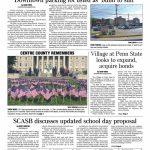 Centre County Gazette, Sept. 14Indiana Printing & Publishing   Issuu | Printable Sudoku In The Cedar Rapids Gazette