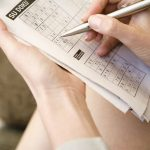 Collection Of Free Printable Sudoku Puzzles | Printable Sudoku With Pencil Marks