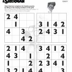Color Sudoku Printable   Homesecurityla | Printable Sudoku Org