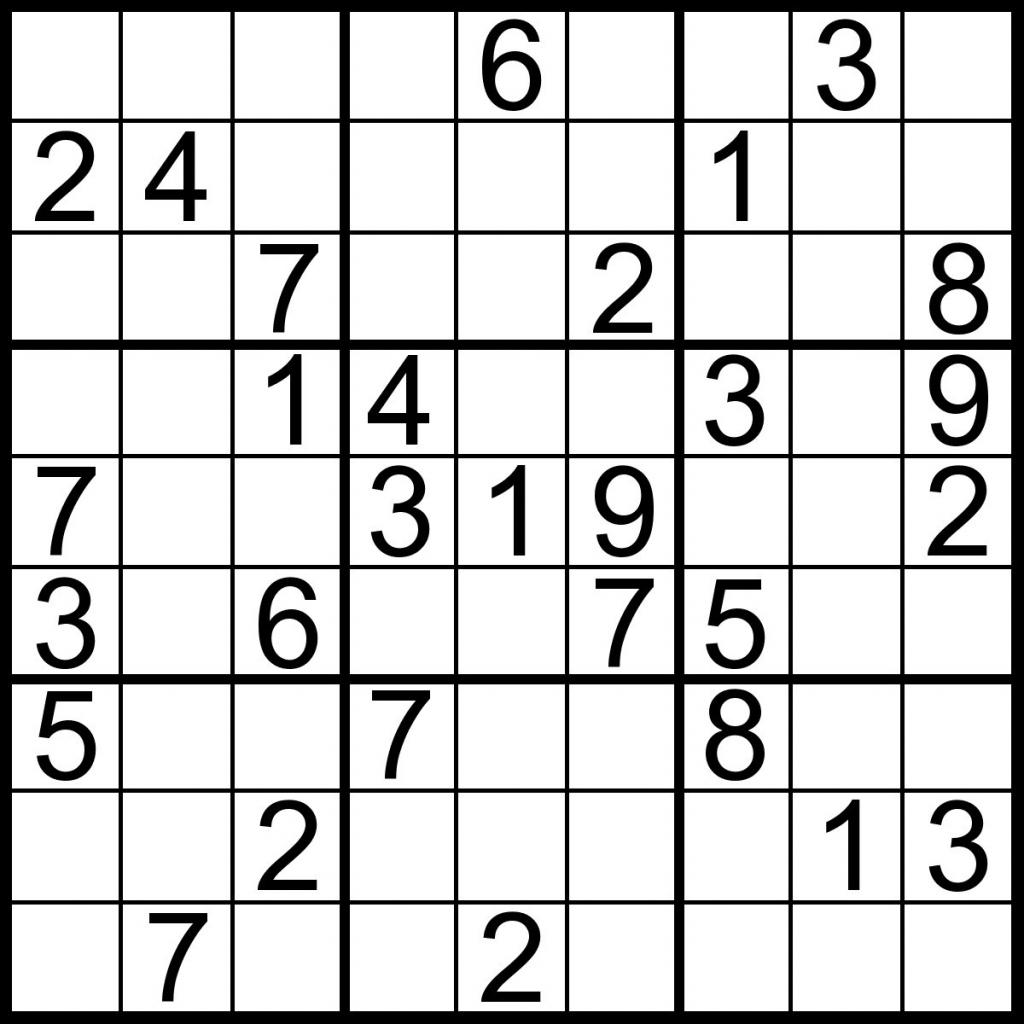 Color Sudoku Printable - Homesecurityla | Printable Sudoku Org