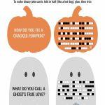 Crack The Code – Binary Code 5 Bit Challenge | Kid Learning | Printable Binary Sudoku