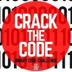 Crack The Code   Binary Code 5 Bit Challenge | Printable Binary Sudoku