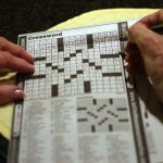 Crossword Puzzle Offers Peace In A Noisy World   South Southwest | Printable Sudoku Chicago Tribune