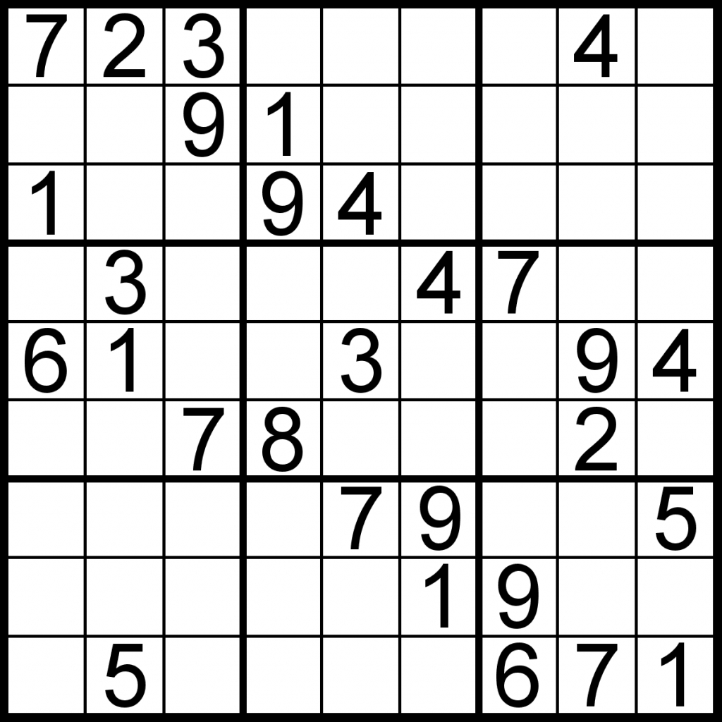 Crossword Solve Printable Sudoku Kingdom 247 | Www.picsbud | Free Printable Kingdom Sudoku