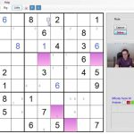 Diabolical Sudoku: Some More Tips   Youtube | Printable Sudoku Diabloic Puzzles