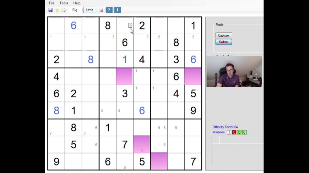 Diabolical Sudoku: Some More Tips - Youtube | Printable Sudoku Diabloic Puzzles