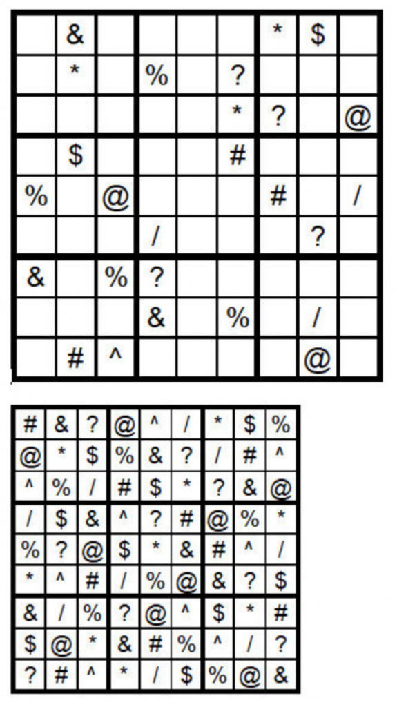 Do Never Been Published Sudoku Puzzles For Younolijing | Printable Sudoku 25X25 Numbers