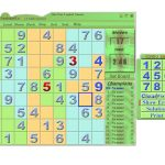 Download Sudoku Software: Sasfead Sudoku, Zen Sudoku, Killer Sudoku | Sudoku 9981 Printable