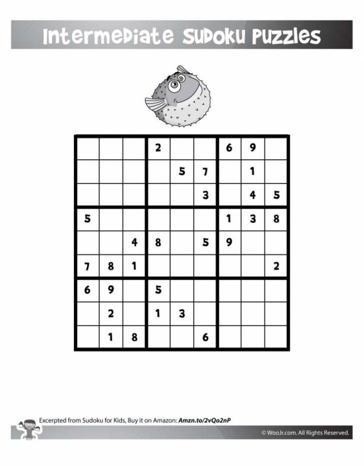 Printable Alphabet Sudoku