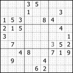 Easy Printable Sudoku – Rtrs.online | Printable Sudoku 6 Per Page Easy