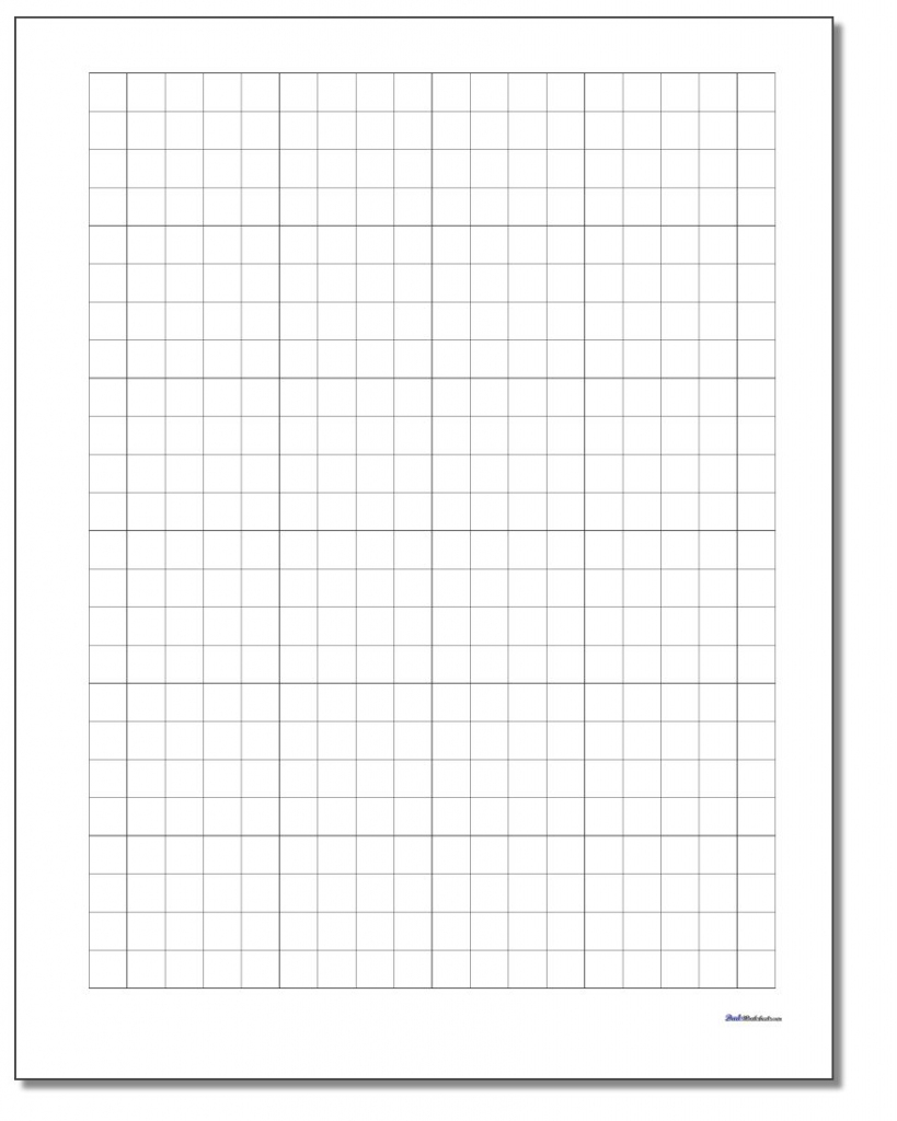 Engineering Graph Paper | Printable Sudoku Graph Paper