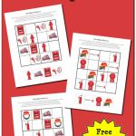 Fire Fighter Sudoku Puzzles {Free Printables} | Free Educational | Free Printable Sudoku Uk
