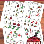 Free Printable Christmas Sudoku Puzzles For Kids   Money Saving Mom | Printable Sudoku Christmas