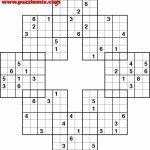 Free Printable Logic Puzzles With Grid | Kuzikerin Printable Matrix | Printable Sudoku Charts