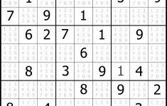 Printable Sudoku 16*16