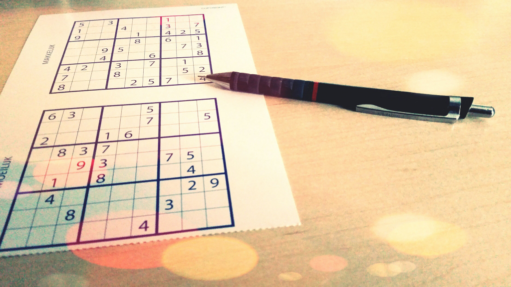 Free Printable Sudoku Puzzles For All Abilities | Free Printable Sudoku Kakuro