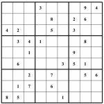 Free Sudoku Puzzles | Enjoy Daily Free Sudoku Puzzles From Walapie | Printable 12X12 Sudoku Puzzles