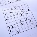 Hard Printable Sudoku Puzzles 6 Per Page – Book 1 – Free Sudoku Puzzles | Hard Printable Sudoku 4 Per Page