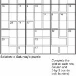 How To Solve Diabolical Sudoku | Printable Sudoku Diabolic