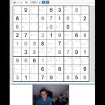 How To Solve The Diabolical Sudoku In The Daily Telegraph On 22 Sept | Printable Sudoku Diabolic