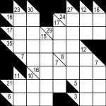 Kakuro   Wikipedia | Free Printable Sudoku Kakuro