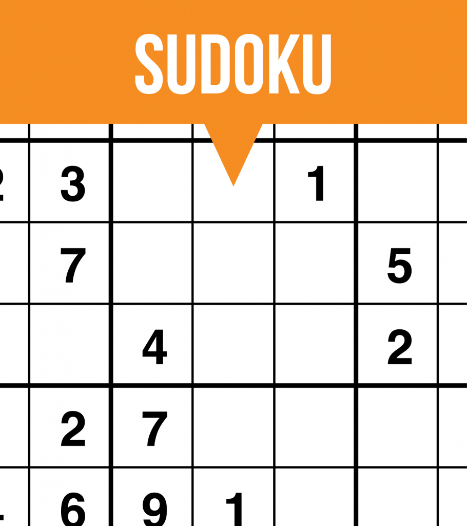 Kappa Puzzles – The Leading Publisher Of Puzzle Magazines | Printable Sudoku Puzzles Easy #4