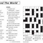 Large Print Puzzles For Seniors | M3U8 | Printable Sudoku Large Print