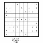 Large Print Sudoku Christmas 180 Easy To Hard Puzzles: | Etsy | Printable Sudoku 4 Per Page
