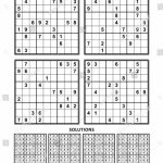 Letters 25X25 Sudoku Online | Www.topsimages | Printable Sudoku 25X25 Puzzles
