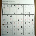 List Of Synonyms And Antonyms Of The Word: Diabolical Sudoku | Printable Sudoku Diabolic