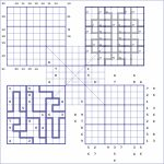 Loco Sudoku | Printable Loco Sudoku