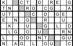 Printable 12X12 Sudoku Puzzles