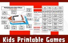 Printable Sudoku Ks2