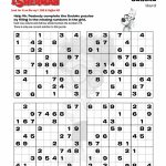 Mr. Peabody Needs Your Help Completing These Sudoku Puzzles. | Fox | Sudoku Printable Tes
