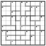 Observer Killer Sudoku | Life And Style | The Guardian | Printable Newspaper Sudoku
