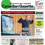 Otv C A 20180816Metroland East   Almonte Carleton Place Canadian | Printable Sudoku In The Cedar Rapids Gazette