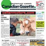 Otv C A 20180913Metroland East   Almonte Carleton Place Canadian | Printable Sudoku In The Cedar Rapids Gazette