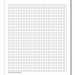 Plain Graph Paper #graph #graphpaper #math #plain #printables | Printable Sudoku Graph Paper