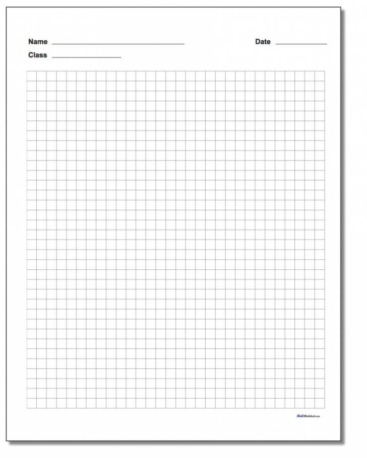 Printable Sudoku Graph Paper